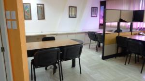 Oficina En Alquiler En Caracas - Chuao Código FLEX: 18-1585 No.4