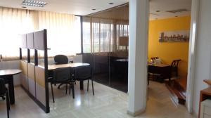 Oficina En Alquiler En Caracas - Chuao Código FLEX: 18-1585 No.6