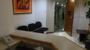 Oficina En Alquiler En Caracas - Chuao Código FLEX: 18-1585 No.10