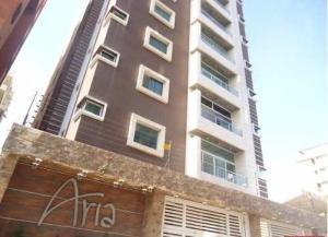 Apartamento En Venta En Maracay En La Soledad - Código: 18-1591