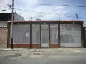 Consultorio Medico  En Alquileren Barquisimeto, Parroquia Catedral, Venezuela, VE RAH: 18-1621