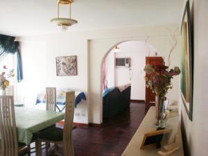Apartamento En Venta En Maracay En La Soledad - Código: 18-1678