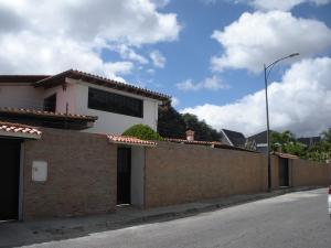 Casa En Ventaen Caracas, Prados Del Este, Venezuela, VE RAH: 17-11136