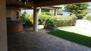 Casa En Alquiler En Caracas - Lomas del Mirador Código FLEX: 18-1766 No.12
