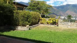 Casa En Alquiler En Caracas - Lomas del Mirador Código FLEX: 18-1766 No.14