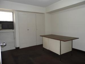 Oficina En Alquiler En Caracas - Santa Eduvigis Código FLEX: 18-1740 No.5
