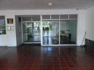 Oficina En Alquiler En Caracas - Santa Eduvigis Código FLEX: 18-1740 No.10