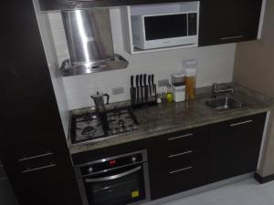 Apartamento En Venta En Caracas - Los Samanes Código FLEX: 18-2007 No.17