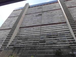 Apartamento En Ventaen Caracas, Parque Central, Venezuela, VE RAH: 18-1819
