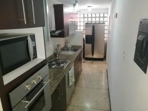 Apartamento En Venta En Caracas En Santa Monica - Código: 18-1969