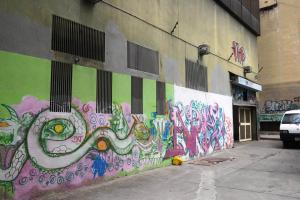 Galpon - Deposito En Ventaen Caracas, Parroquia La Candelaria, Venezuela, VE RAH: 18-1981