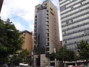 Oficina En Ventaen Caracas, El Rosal, Venezuela, VE RAH: 18-2214