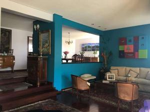 Townhouse En Venta En Caracas - Los Naranjos del Cafetal Código FLEX: 18-2259 No.2