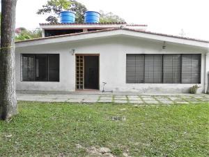 Casa En Ventaen San Antonio De Los Altos, El Picacho, Venezuela, VE RAH: 18-2276