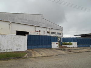 Galpon - Deposito En Ventaen Charallave, Rio Tuy, Venezuela, VE RAH: 18-2299