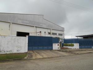 Galpon - Deposito En Alquileren Charallave, Rio Tuy, Venezuela, VE RAH: 18-2300