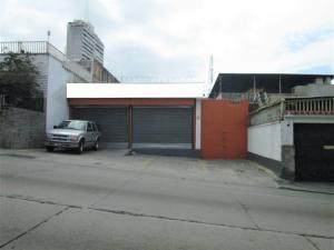 Galpon - Deposito En Ventaen Caracas, Mariperez, Venezuela, VE RAH: 16-8575