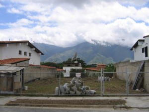 Terreno En Ventaen Caracas, Macaracuay, Venezuela, VE RAH: 18-2454