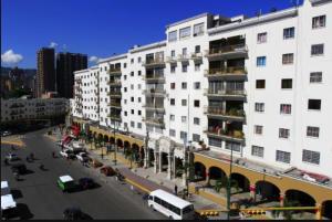 Apartamento En Ventaen Caracas, San Juan, Venezuela, VE RAH: 18-2452