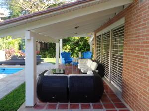 Casa En Venta En Caracas - Macaracuay Código FLEX: 18-2603 No.7