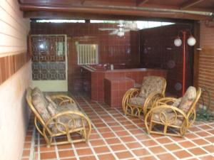 Apartamento En Venta En Caracas - Chuao Código FLEX: 18-2609 No.10