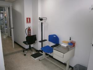 Negocio o Empresa En Venta En Caracas - Parroquia La Candelaria Código FLEX: 18-2564 No.2