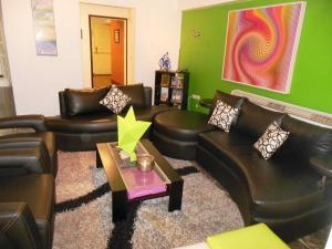 Apartamento En Venta En Caracas - La Florida Código FLEX: 18-3934 No.5