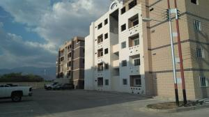 Apartamento En Venta En Municipio Linares Alcantara En Conjunto Residencial La Cienaga - Código: 18-3454