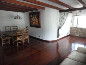 Apartamento En Venta En Caracas En La Florida - Código: 18-3541