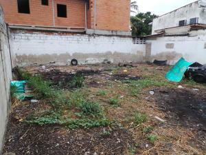 Terreno En Venta En Cagua En Centro - Código: 18-3542