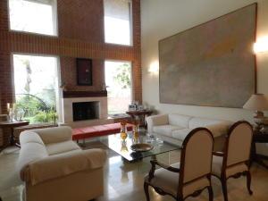 Casa En Venta En Caracas - Alto Hatillo Código FLEX: 18-3639 No.4