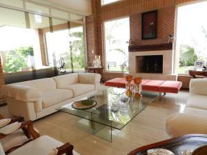 Casa En Venta En Caracas - Alto Hatillo Código FLEX: 18-3639 No.5