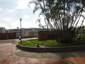 Apartamento En Venta En Caracas - Santa Paula Código FLEX: 18-3780 No.1