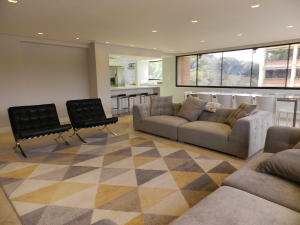 Apartamento En Venta En Caracas - Santa Paula Código FLEX: 18-3820 No.4