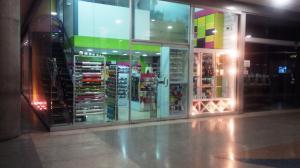 Negocio o Empresa En Venta En Caracas - Boleita Sur Código FLEX: 18-4543 No.1
