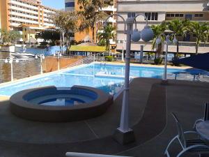 Apartamento En Venta En Higuerote - Puerto Encantado Código FLEX: 18-4864 No.11