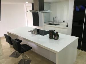 Apartamento En Venta En Caracas - Macaracuay Código FLEX: 18-4575 No.3