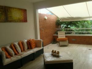 Apartamento En Venta En Caracas - Los Pomelos Código FLEX: 18-5318 No.4