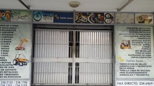 Negocio o Empresa En Venta En Caracas - La Carlota Código FLEX: 18-5628 No.0