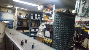 Negocio o Empresa En Venta En Caracas - La Carlota Código FLEX: 18-5628 No.2