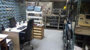 Negocio o Empresa En Venta En Caracas - La Carlota Código FLEX: 18-5628 No.12