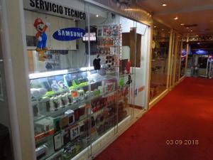 Empresa en Venta<br>Tecnologia<br>en Las Mercedes