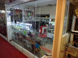 Negocio o Empresa En Venta En Caracas - Las Mercedes Código FLEX: 18-5861 No.5