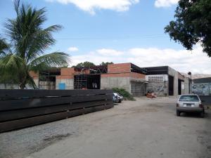 Industrial En Venta En Turmero - Sorocaima Código FLEX: 18-5817 No.1