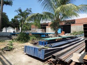 Industrial En Venta En Turmero - Sorocaima Código FLEX: 18-5817 No.5