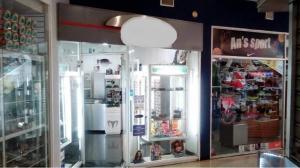 Local Comercial En Venta En Caracas - San Bernardino Código FLEX: 18-5923 No.2
