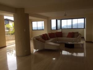 Apartamento En Venta En Caracas - Lomas de Bello Monte Código FLEX: 18-6038 No.7