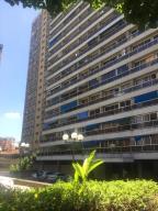 Apartamento En Venta En Caracas - Sebucan Código FLEX: 18-7387 No.0