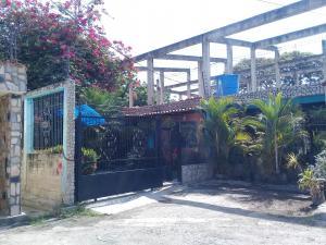 Casa En Venta En Palo Negro En Los Libertadores - Código: 18-7214