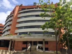 Apartamento En Venta En Caracas - Los Samanes Código FLEX: 18-7243 No.0